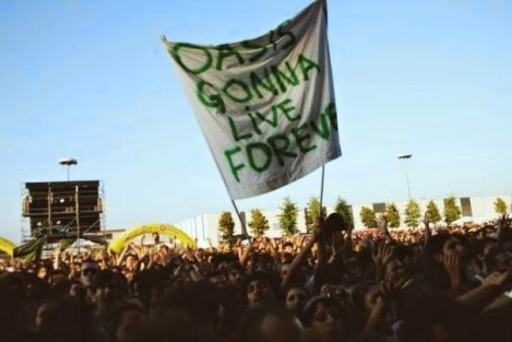 oasis forever 2